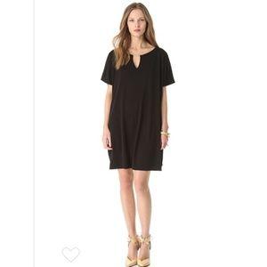 DVF Diane Von Furstenberg Beonica Keyhole Dress